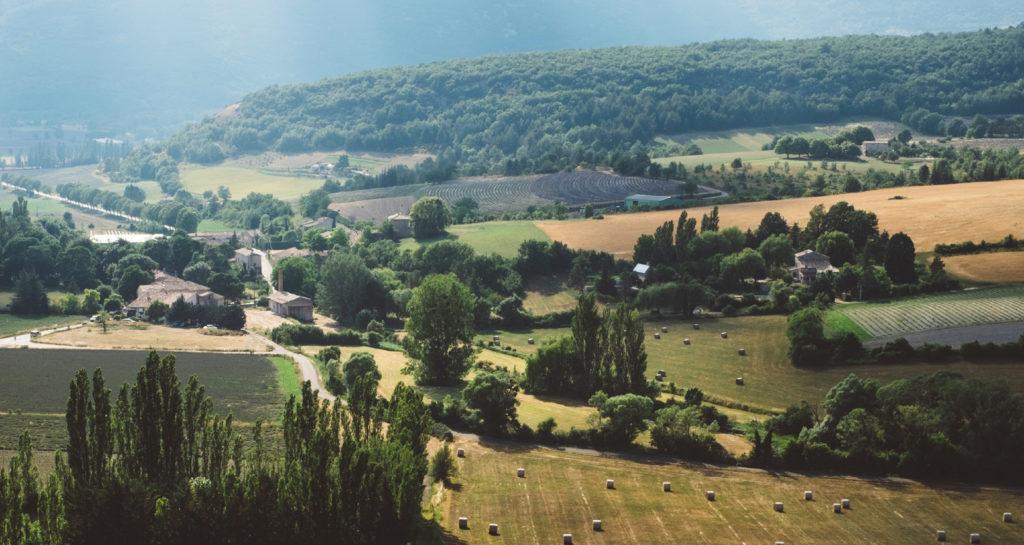 Vallons de Provence Découvrez la Provence autrement Les Escapades du Viateur